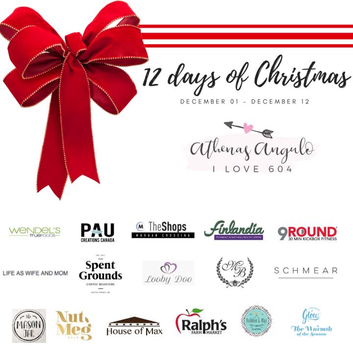 12 days of christmas1
