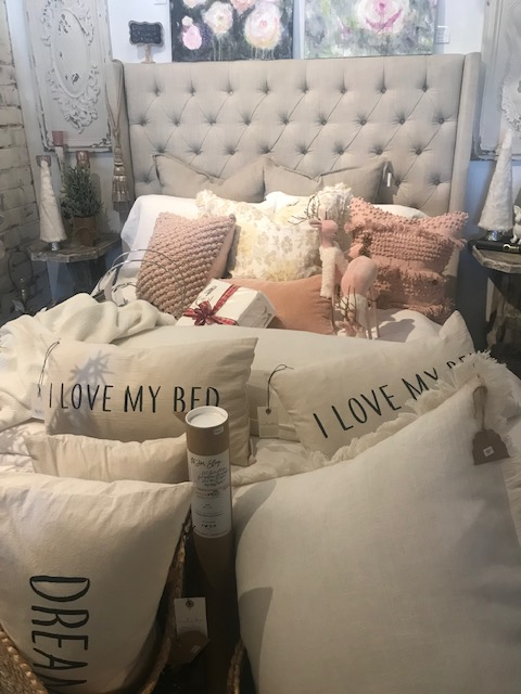 Madeline bee home store