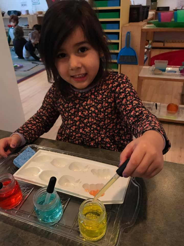 white rock montessori