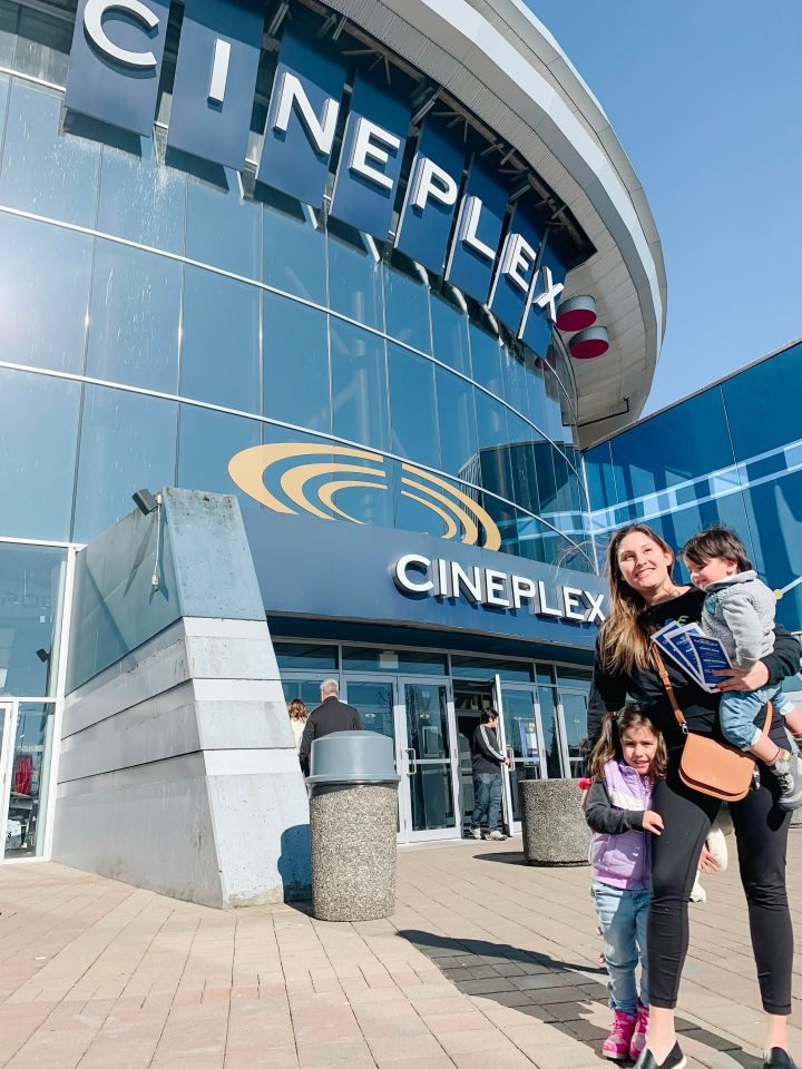 PAW Patrol Rescues March Break with $2.99 Family Screenings at Cineplex!